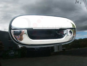 2003 - 2007 Cadillac CTS Chrome Door Handle Covers