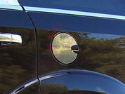 2009 - 2014 Dodge Journey Chrome Gas Cap Cover