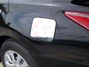 2013 - 2014 Nissan Altima Chrome Gas Cap Cover