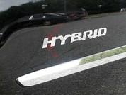 2004 - 2009 Lexus RX 330 350 400 Chrome SS Graphic