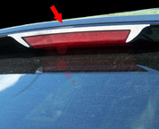 2015 Lincoln MKC Stainless Steel / Chrome Brake Light Surround Trim 1pc