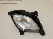Genesis Coup OEM Fog Light LH 1pc