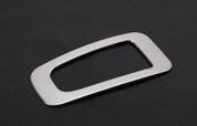 Mercedes-Benz GLC Silver Parking Break Switch Cover