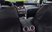 Mercedes-Benz GLC Sport RED Air-Nozzle Surround Trim Set 7pc