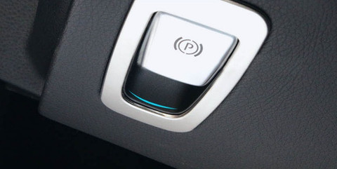Mercedes-Benz GLC PREMIUM SILVER Interior Accent Trim Package