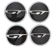 ULTRA GT LODEN Wheel Cap Emblem Set 4pc