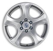 ETA BETA ITALY Dakar Silver Premium Alloy Wheels
