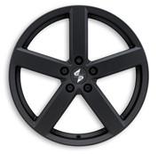 ETA BETA ITALY Eros Black Premium Alloy Wheels