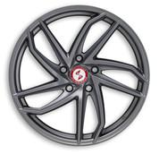 ETA BETA ITALY Eros Heron Anthracite Premium Alloy Wheels