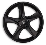 ETA BETA ITALY Eros Heron Jofiel Black Premium Alloy Wheels