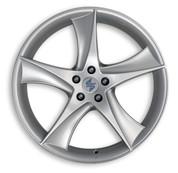 ETA BETA ITALY Jofiel Silver Premium Alloy Wheels