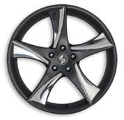 ETA BETA ITALY Jofiel X-Black Premium Alloy Wheels