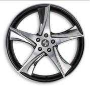 ETA BETA ITALY Jofiel X-Black Polish Premium Alloy Wheels