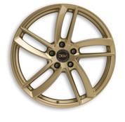 """ETA BETA ITALY """"DLW"""" Elite Gold Deluxe Wheel Collection"""