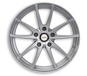 "ETA BETA ITALY ""DLW"" Manay Silver Deluxe Wheel Collection"