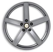 """ETA BETA ITALY """"DLW"""" Uros Anthracite Deluxe Wheel Collection"""
