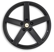 "ETA BETA ITALY ""DLW"" Uros Black Deluxe Wheel Collection"