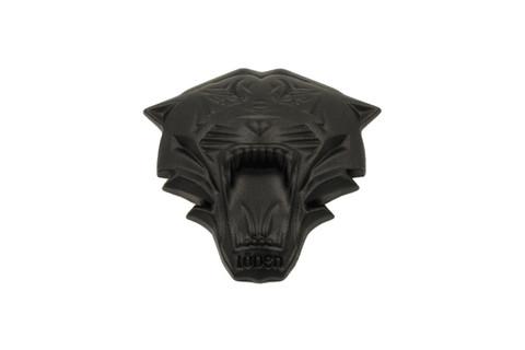 LODEN TIGER 3D EMBLEM BADGE GRILL/HOOD/TRUNK/FENDER, ETC
