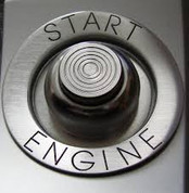Chrysler Crossfire engine start relay button kit push to start engine kit