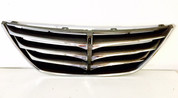 Hyundai Genesis Sedan OEM Gray custom painted grill 2009 2010 2011