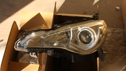 (USA WAREHOUSE CLEARANCE) Scion FRS OEM Headlight (DRIVER SIDE) Used FREE SHIPPING