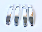 (USA WAREHOUSE CLEARANCE) Captiva Antara Vue Aveo Cruze Chrome Door Handle Covers Set 8pc (FREE SHIPPING)
