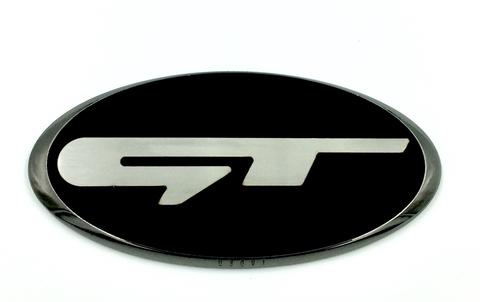 Kia GT logo badge LODEN Optima Stinger ProCeed Pro Ceed Sportage Sorento Rio Forte Niro