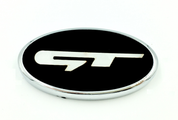 GT-LINE Steering Wheel Emblem for Kia Models