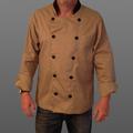 Eisenhower Long Sleeve - Khaki
