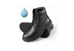 Men's Work Boot (Waterproof) - 7160
