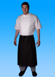 -Berlin Apron (Black)