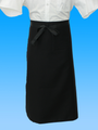 -Full Cut 4 Way Apron (Black)