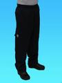 Cargo Pant Black 100% Cotton