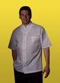 Kitchen Shirt - White