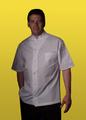 Kitchen Shirt - White