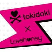 tokidoki toys by lovehoney