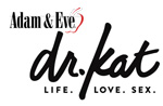 adam eve dr kat sexologist sex toy collection