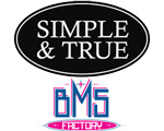 BMS Factory Simple & True toy collection