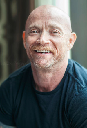 buck angel inspire, create change, human rights activist