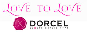 dorcel luxury sex toys