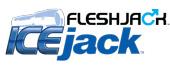 fleshjack ice jack by fleshlight male masturbators strokers
