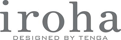 iroha designed by Tenga