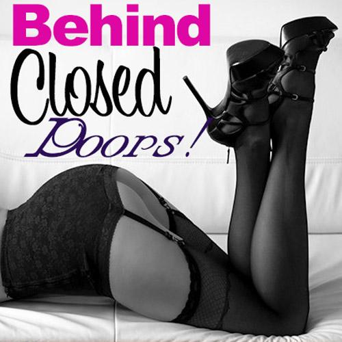 kim k valentines behind closed doors