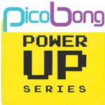 pico bong powerup series by lelo