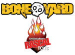 rascal toys boneyard fetish bondage and sex toy collection