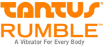 tantus rumble massager for every body