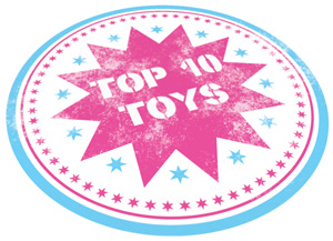 Dallas Novelty's list of the Top Ten Sex Toys of 2014