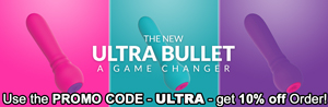 Use promo code ULTRA get 10% OFF entire order!