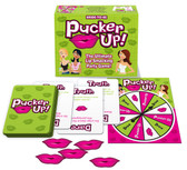 Bride To Be Pucker Up! Party Game