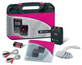 Buy the Mystim Pure Vibes Analogue Electrosex Stimulator Kit